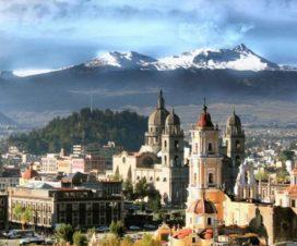 Dónde Rentar un Auto en Toluca Estado de México