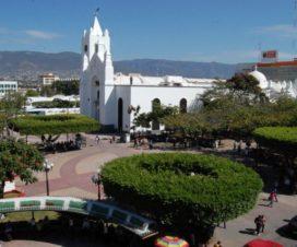 Dónde Rentar un Auto en Tuxtla Gutiérrez Chiapas