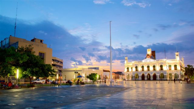 Dónde Rentar un Auto en Villahermosa Tabasco