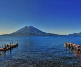 Dos Pueblos de Encanto a Orillas del Lago de Atitlán Guatemala