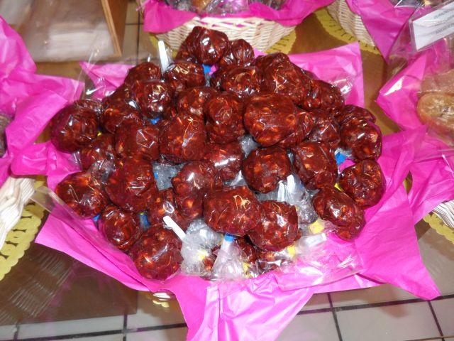 Dulces Típicos de Guanajuato