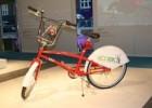Ecobici Sistema de Transporte individual