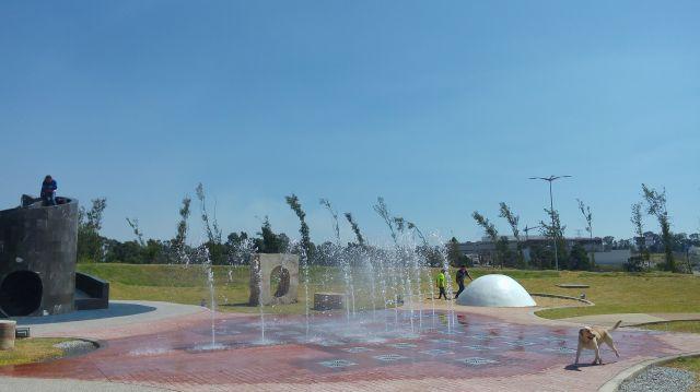 EcoParque Metropolitano Puebla Fotos