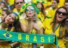 Edecanes Brasileñas