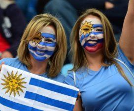 Edecanes Uruguayas Guapísimas Fútbol