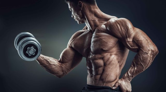 Ejercicios Básicos Para Definir Tus Bíceps