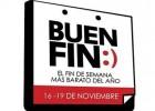 El Buen Fin México 2012