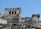 El Castillo Tulum Quintana Roo México
