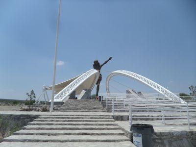 El Cristo Roto San José de Gracia