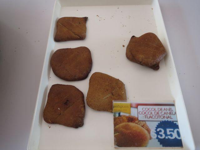 El Delicioso Pan de Cocol de Santa Ana Chiautempan Tlaxcala