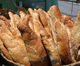 El Delicioso Pan de San Nicolás de los Ranchos Puebla
