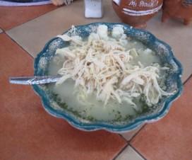 El Delicioso Pozole de Atlixco Puebla