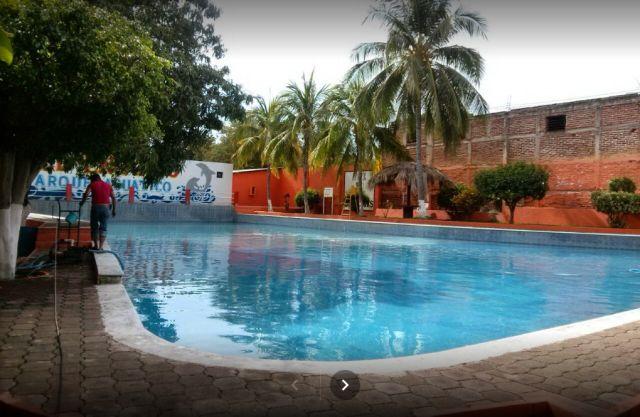 El Encanto Parque Acuático Buenavista Tomatlán