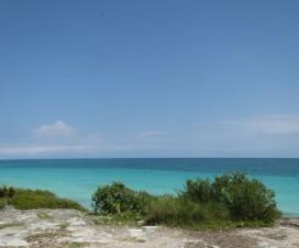 El Mar Caribe Tulum Quintana Roo