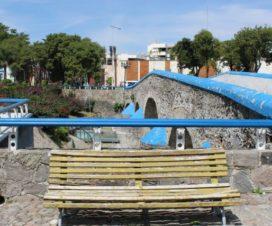 El Puente de Ovando Puebla
