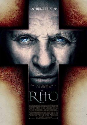 El Rito Película Poster