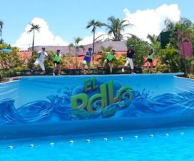 Parque Acuático el Rollo