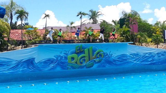 Parque Acuático el Rollo
