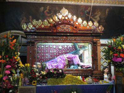 El Señor de las Maravillas Puebla