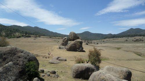 El Valle de los Enigmas Tapalpa Jalisco