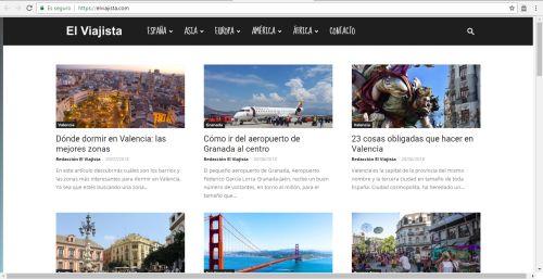 El Viajista Blog de Viajes