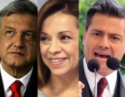 Elecciones 2012 México
