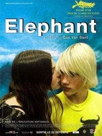 Elefante La película