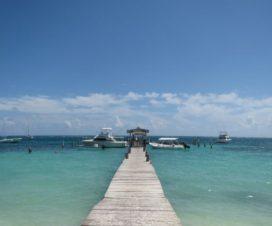 Embarcadero Pelicanos Club Puerto Morelos