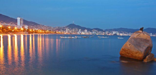 Encuentra los Mejores Hoteles en Cancún y Acapulco