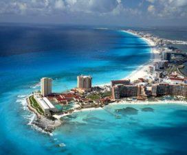 Encuentra los Mejores Hoteles en Cancún y Veracruz