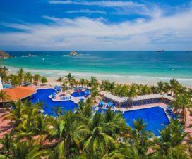 Encuentra los Mejores Hoteles en Ixtapa – Zihuatanejo