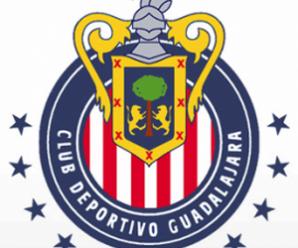 El escudo de las Chivas