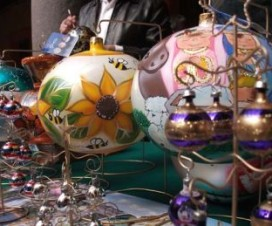 Feria de la Esfera Chignahuapan