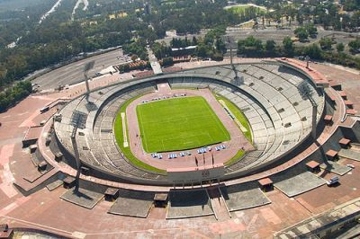 Estadio Universitario Pumas