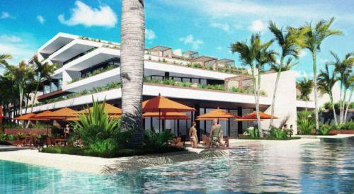 ESTUDIO Playa Mujeres Hotel de Lujo Todo Incluido