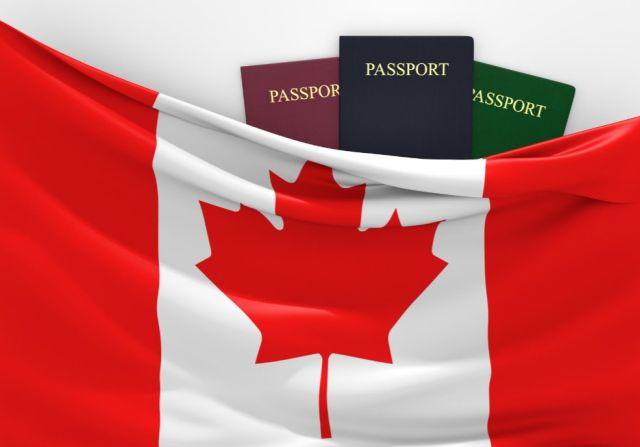 eTA Canadá Visa Canadiense Para Mexicanos