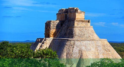 Experiencias Xcaret Nuevo Tour a Uxmal