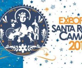 Expo Feria Santa Rosalía Camargo 2018