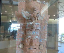 Exposiciones en el Museo Maya de Cancún