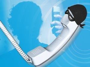 Que hacer en caso de una extorsión telefónica