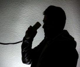 Extorsión Telefónica ¿De Dónde es la LADA 332?