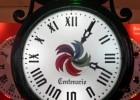 Fábrica de Relojes Centenario Zacatlán Puebla