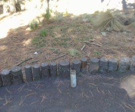 Fe Veladora en el Parque Nacional Izta Popo
