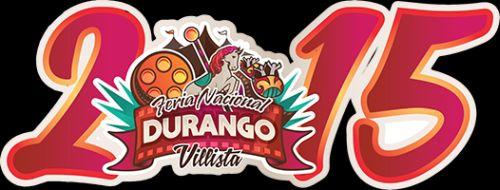 FENADU Feria Nacional Durango 2015