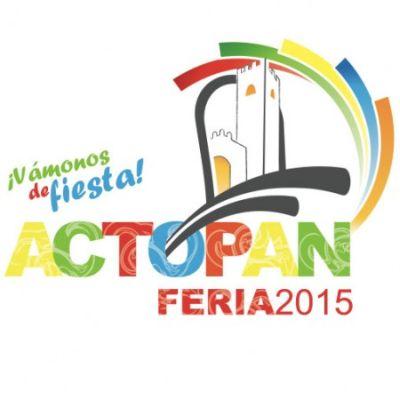 Feria Actopan Hidalgo 2015