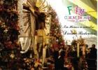 Feria Cuautinchan Puebla 2015