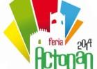 Feria de Actopan Hidalgo 2014