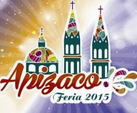 Feria de Apizaco Tlaxcala 2015