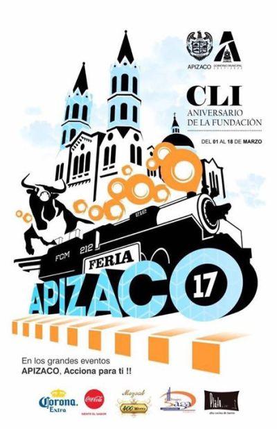 Feria de Apizaco Tlaxcala 2017