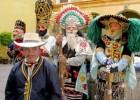 Feria de Huejotzingo Puebla